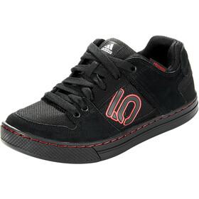 adidas Five Ten Freerider Mountain Bike Shoes Men, czarny/czerwony